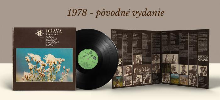 1978 - Pôvodné vydanie