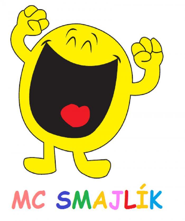 Materské centrum SMAJLÍK