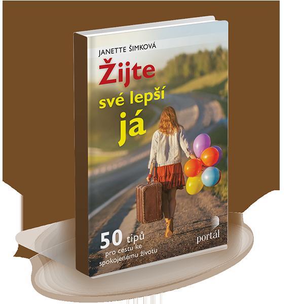 LIFEKOUČING - JANETTE ŠIMKOVÁ