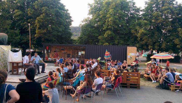 Letný CoolTajneR prilákal množstvo Bystričanov